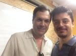 Richard De Rosa and Me